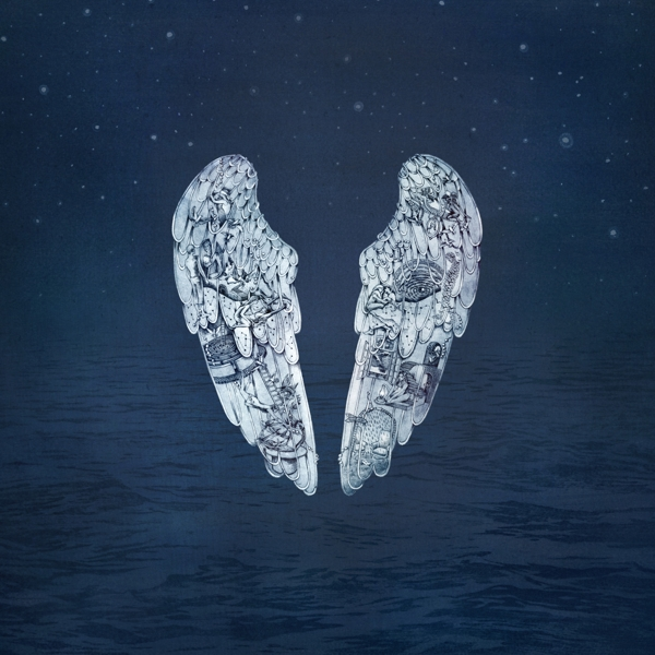 Coldplay: Ghost Stories (CD) от 1С Интерес