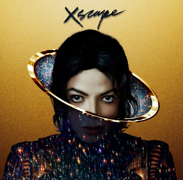 Michael Jackson. Xscape. Deluxe Edition (CD + DVD)
