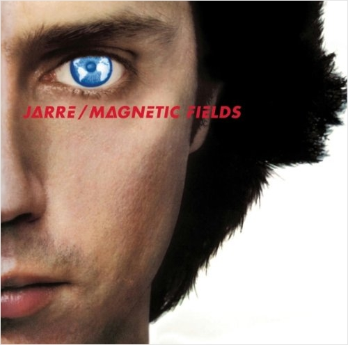 Jean Michel Jarre: Magnetic Fields (CD)