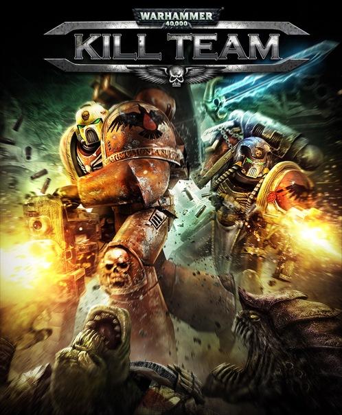 Warhammer 40 000. Kill Team (Цифровая версия) кузнецова дарья слово императора цифровая версия