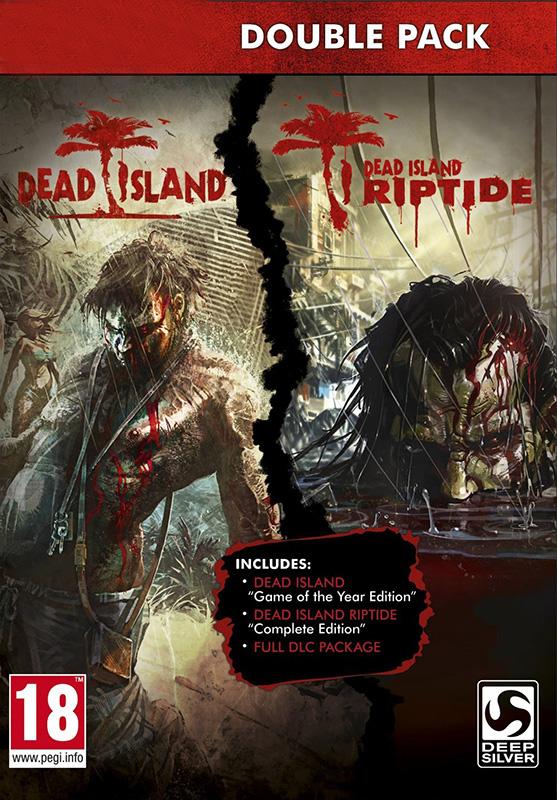 Dead Island. Полное издание [PC, Цифровая версия] (Цифровая версия) dead island blood edition