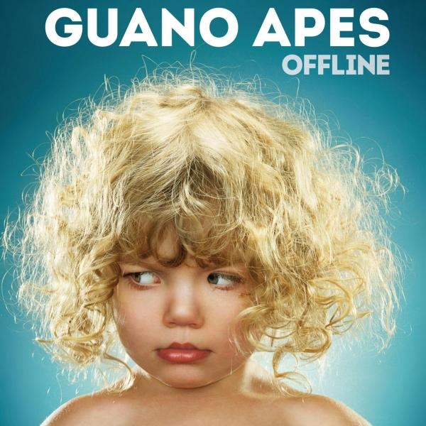 Guano Apes. Offline от 1С Интерес