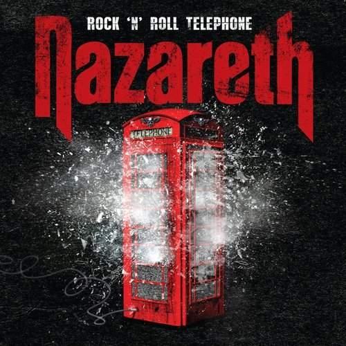 Nazareth. Rock'N'Roll Telephone от 1С Интерес