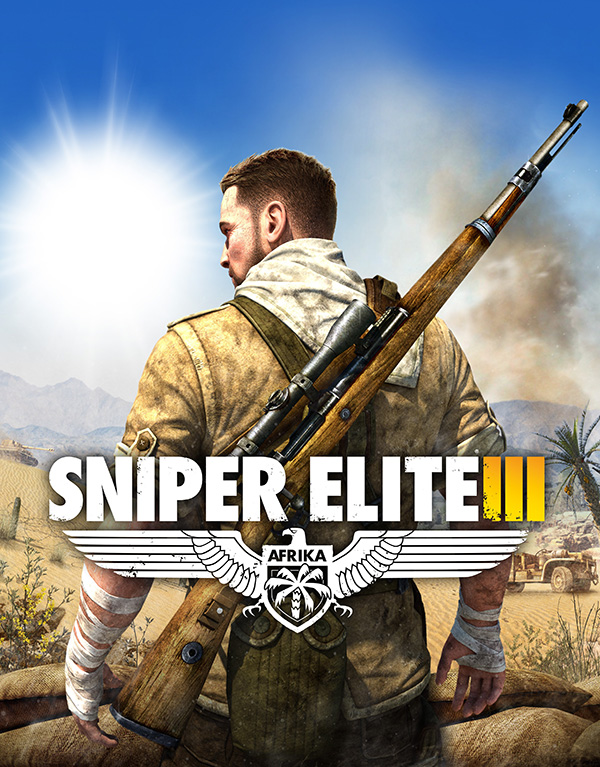 Sniper Elite 3 (Цифровая версия) sniper elite 3 ultimate edition ps4
