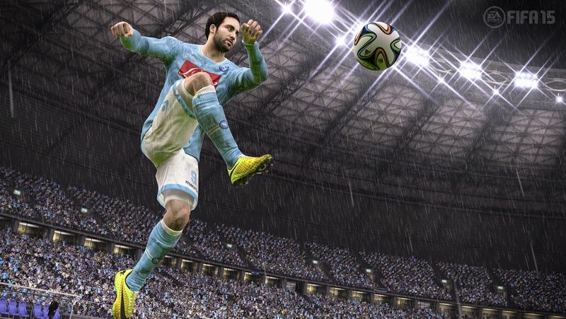FIFA 15 [Xbox One] от 1С Интерес
