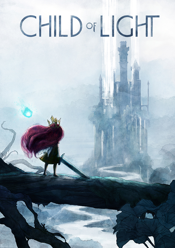 Child of Light. Dark Aurora. Дополнение