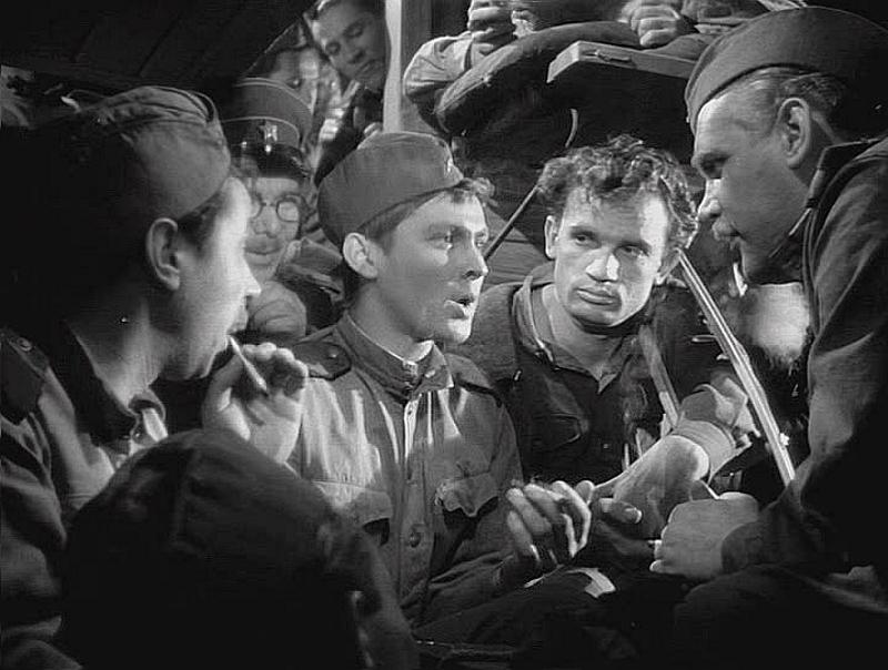 этом картинки молодых и старых солдат того, если мойка