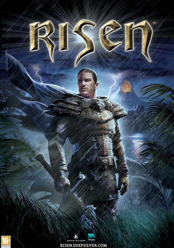 Risen (Цифровая версия)Острову Фаранга нужен новый герой &amp;ndash; ты! Окунитесь в грубый реалистичный мир игры Risen, с атмосферой фэнтези, в котором любое действие будет иметь последствия.<br>