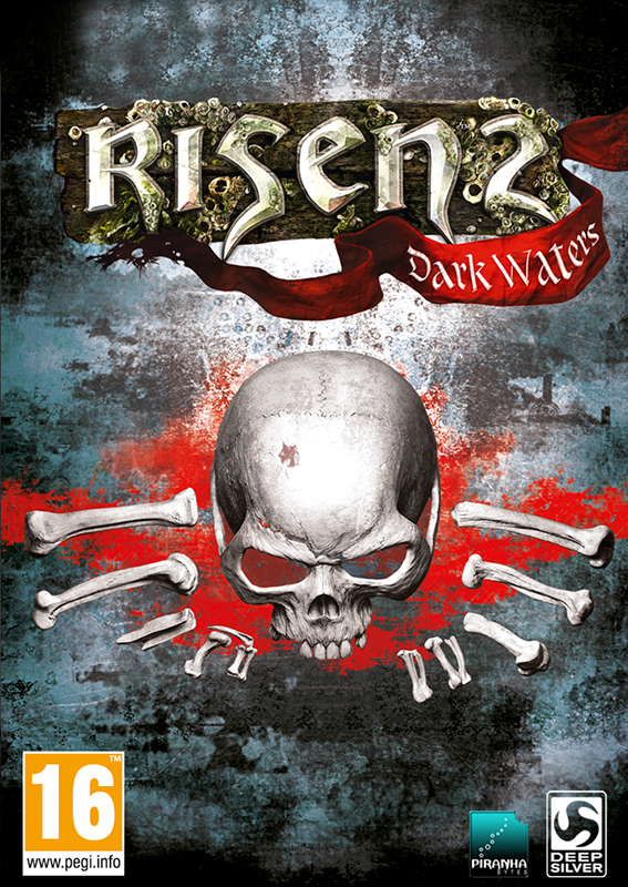 Risen 2. Dark Waters