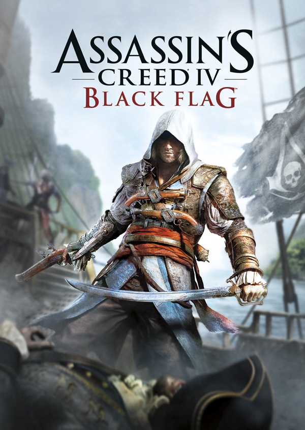 Assassin's Creed IV. Черный флаг. Special Edition