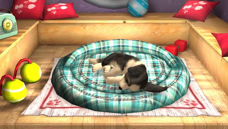 PlayStation Vita Pets [PS Vita] от 1С Интерес