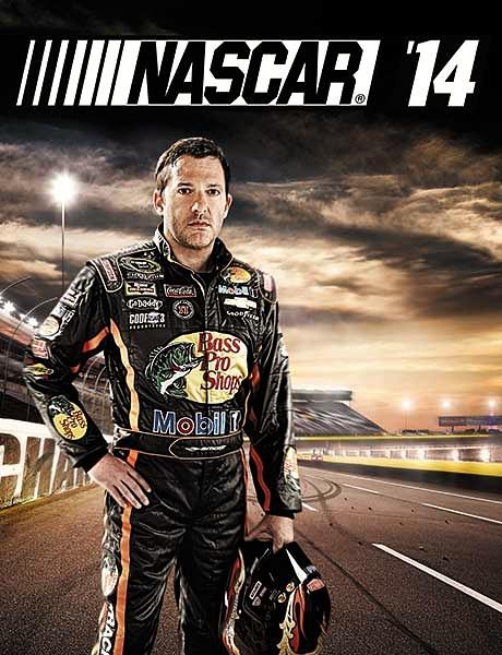 NASCAR '14 [PC, Цифровая версия] (Цифровая версия)