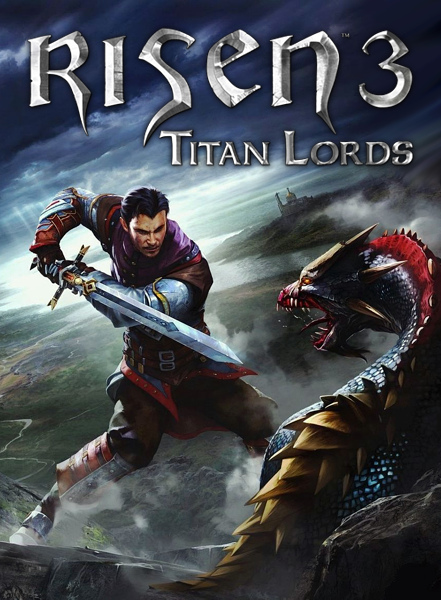 Risen 3: Titan Lords. Расширенное издание [PC, Цифровая версия] (Цифровая версия) sacred 3 расширенное издание цифровая версия
