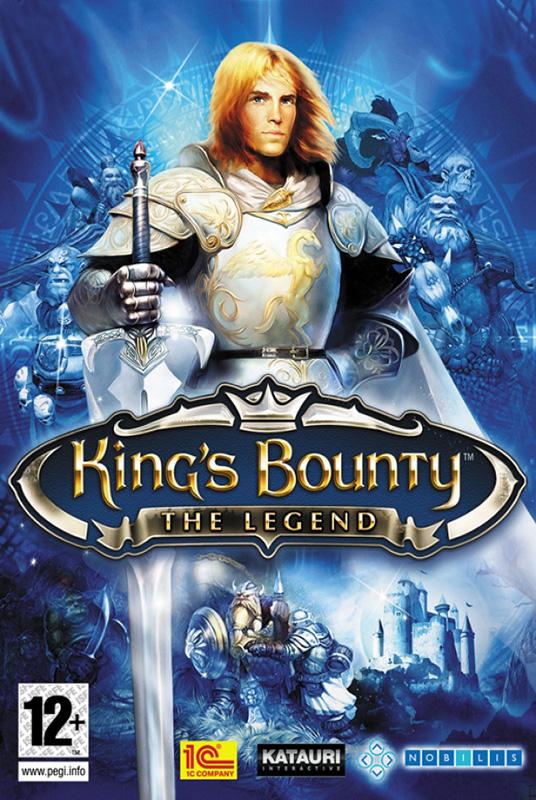 King's Bounty. Легенда о рыцаре [PC, Цифровая версия] (Цифровая версия) металлоискатель bounty hunter discovery 2200