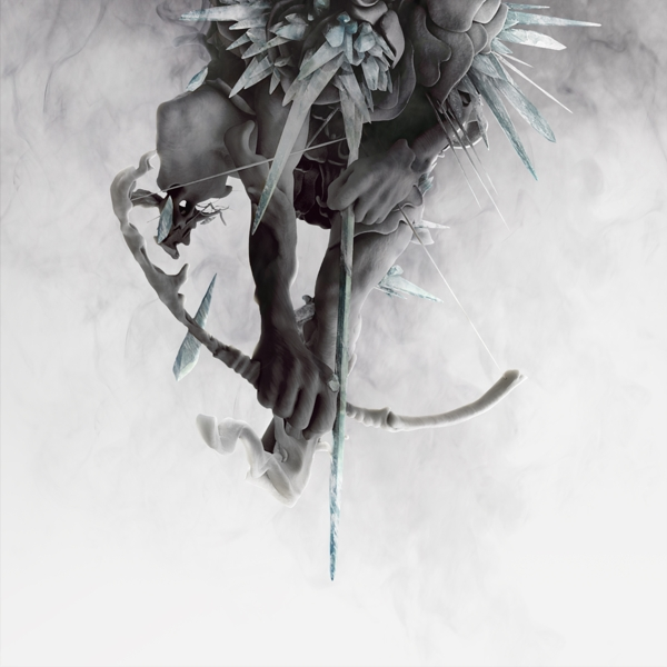 Linkin Park. The Hunting Party от 1С Интерес