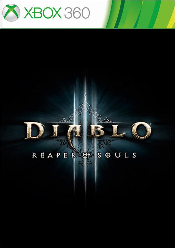 Diablo III: Reaper of Souls. Ultimate Evil Edition [Xbox 360]
