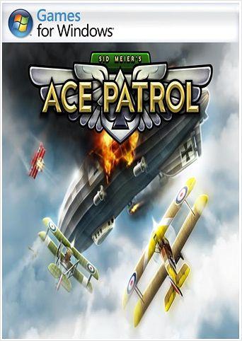 Sid Meiers Ace Patrol  (Цифровая версия)Битва за небо! Небо над Европой &amp;ndash; опасное место. Пилоты ведут целые эскадрильи к славной победе или разгромному поражению в игре Sid Meiers Ace Patrol.<br>