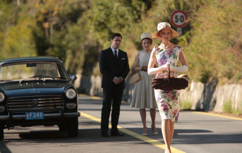 Принцесса Монако (Blu-ray) от 1С Интерес