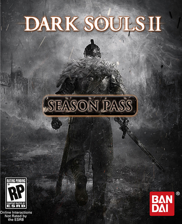 Dark Souls 2. Season Pass