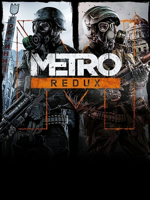 Metro: Last Light Redux (Цифровая версия) rabbit redux
