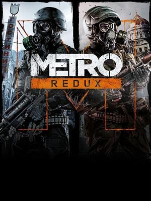 Metro: Last Light Redux (Цифровая версия)Metro: Last Light Redux &amp;ndash; самая лучшая и полная версия классической игры Metro: Last Light, обновленная с применением последней, самой совершенной версии графического ядра 4A Engine для игровых систем последнего поколения.<br>
