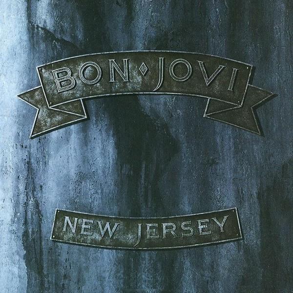 Bon Jovi. New JerseyBon Jovi. New Jersey &amp;ndash; переиздание четвертого альбома американской рок-группы, вышедшего в 1988 году.<br>
