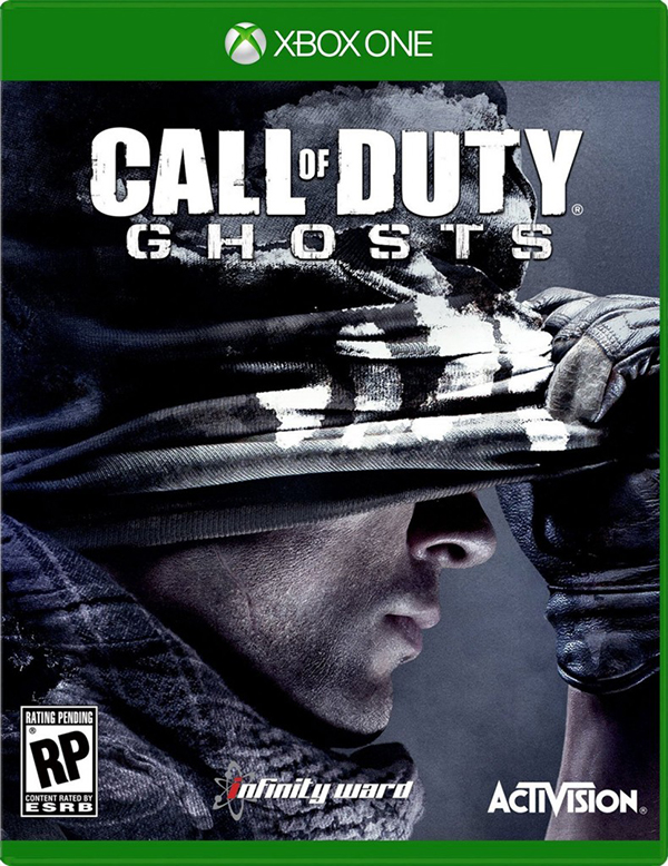 Call of Duty Ghosts  [Xbox One]