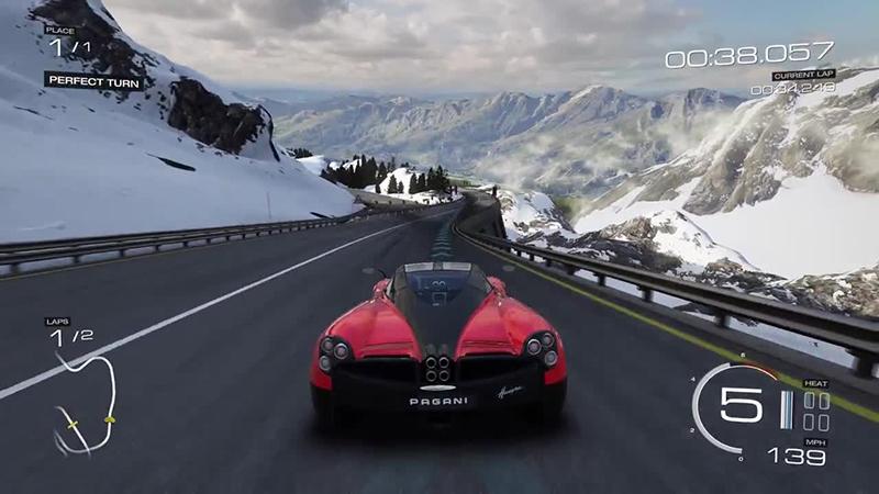 Forza Motorsport 5 [Xbox One] от 1С Интерес