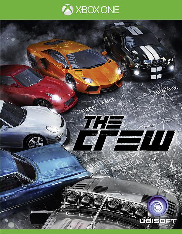 The Crew. Специальное издание [Xbox One]