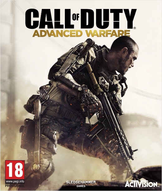 Call of Duty: Advanced Warfare [PC, Цифровая версия] (Цифровая версия) call of duty modern warfare 3 hardened edition