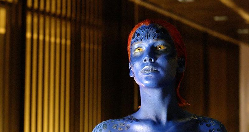Люди Икс: Дни минувшего будущего (Blu-ray 3D) от 1С Интерес