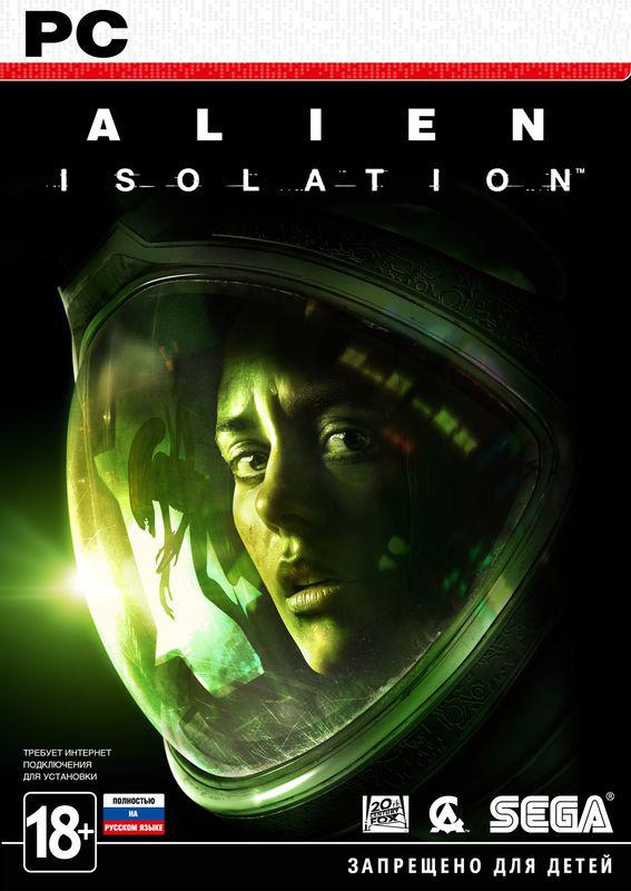 Alien: Isolation [PC, Цифровая версия] (Цифровая версия)Действие триллера Alien. Isolation разворачивается спустя пятнадцать лет после событий оригинальной кинокартины Ридли Скотта «Чужой». И теперь уже дочери Эллен Рипли, Аманде, предстоит столкнуться с ужасом из космических глубин в попытке выяснить всю правду об исчезновении матери.<br>