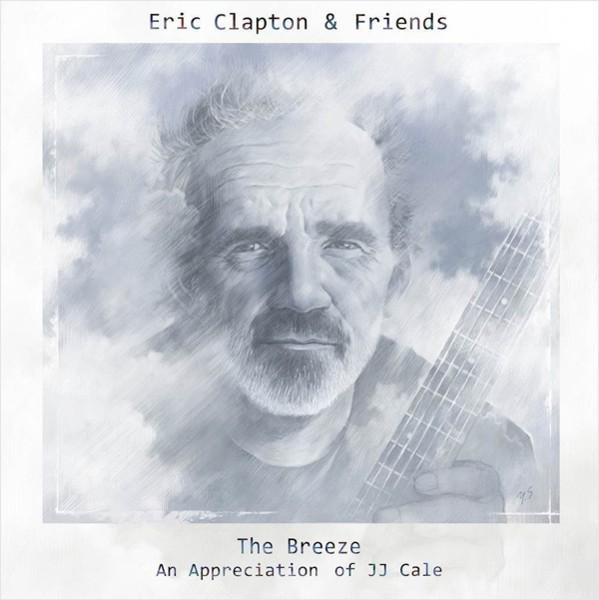 Eric Clapton & Friends: The Breeze – An Appreciation of JJCale (CD)