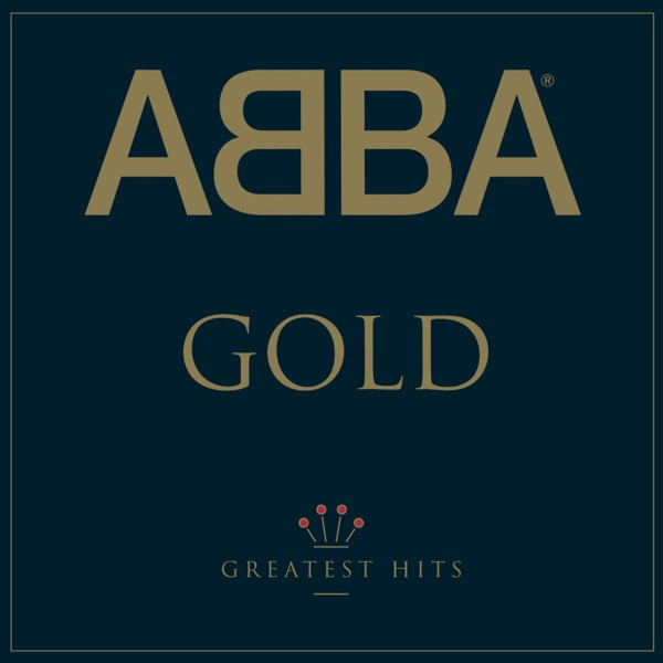 ABBA. Gold Greatest Hits (2 LP) abba – gold coloured vinyl 2 lp