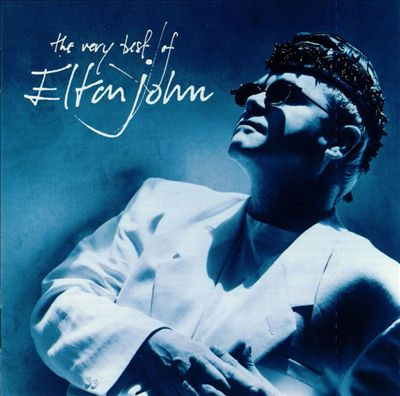 Elton John. The Very Best Of Elton John (2 LP) two rooms celebrating the songs of elton john
