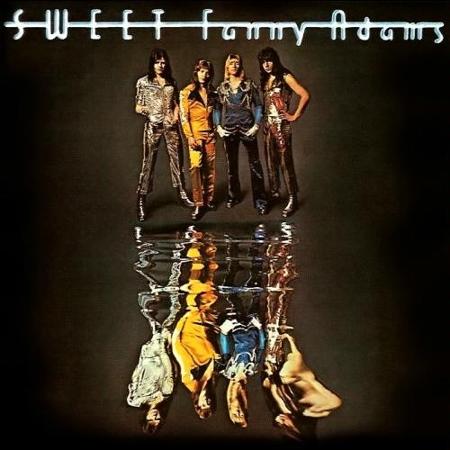 Sweet. Sweet Fanny Adams (LP)