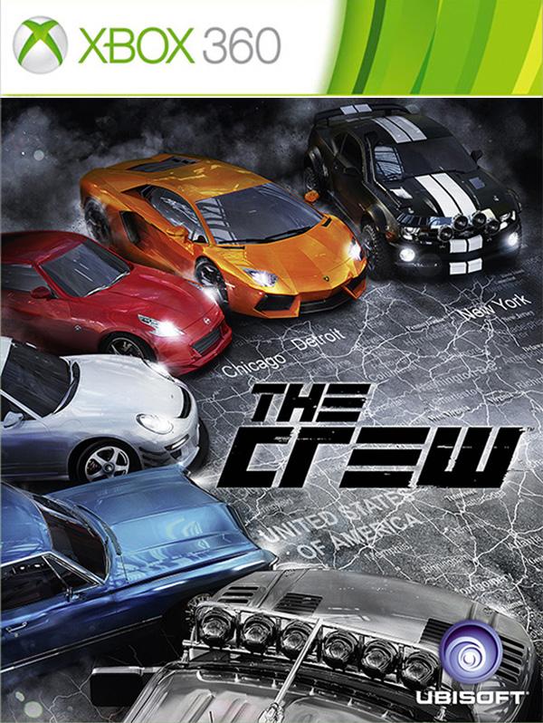 The Crew [Xbox 360]The Crew &amp;ndash; революционный MMO-автосимулятор для консолей и мощных компьютеров, в котором разнообразные технические и сетевые возможности используются по максимуму.<br>