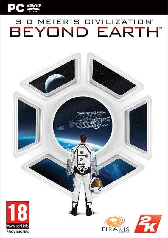 Sid Meier's Civilization: Beyond Earth [PC] sid meier s starships civilization beyond earth цифровая версия