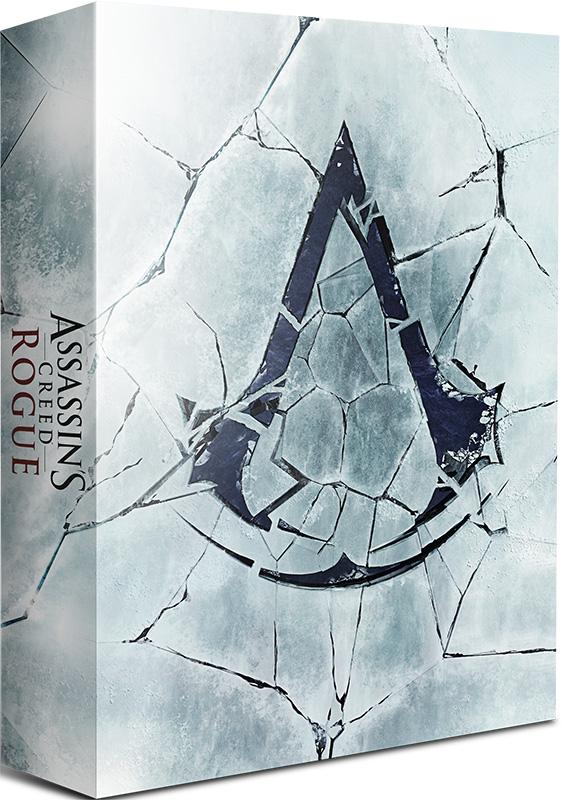 Assassin's Creed: Изгой (Rogue). Коллекционное издание [PS3]