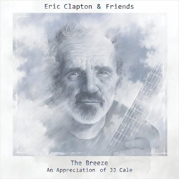 Eric Clapton & Friends. The Breeze – An Appreciation of JJCale (2LP)