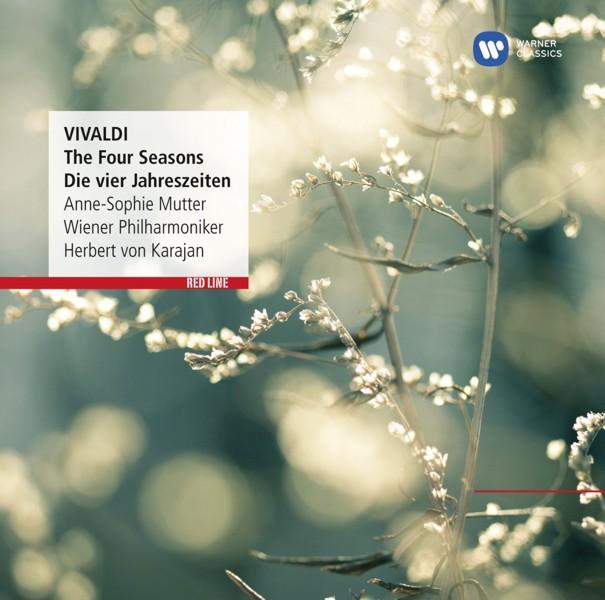 Vivaldi. The Four SeasonsVivaldi. The Four Seasons &amp;ndash; произведения итальянского композитора, скрипача, педагога и дирижёра Антонио Лючио Вивальди.<br>