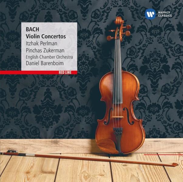 Bach: Violin Concertos (CD)Bach. Violin Concertos &amp;ndash; сборник произведений немецкого композитора эпохи барокко Иоганна Себастьяна Баха.<br>