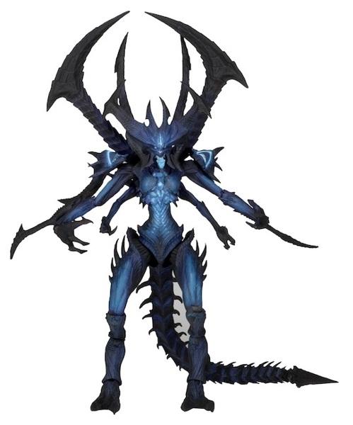 Фигурка Diablo III. Deluxe Scale Action Figure. Shadow of Diablo (23 см) diablo iii reaper of souls ultimate evil edition xbox one