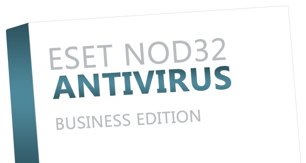ESET NOD32 Антивирус. Business Edition (25 ПК)