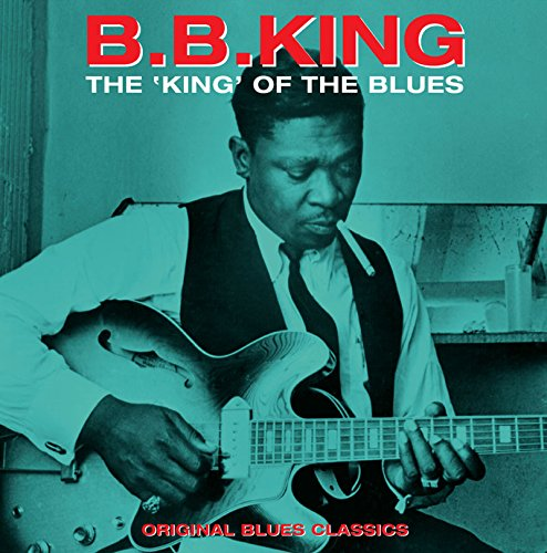 B.B. King. King Of The Blues (LP)B.B. King. King Of The Blues &amp;ndash; альбом американского блюзового гитариста, записанный в 1992 году.<br>