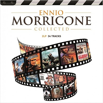 Ennio Morricone. Collected (2 LP)