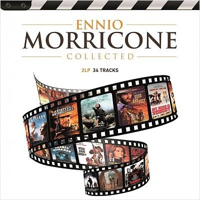 Ennio Morricone. Collected (2 LP)Ennio Morricone. Collected &amp;ndash; путешествие по огромному миру работ композитора.<br>