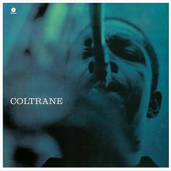 John Coltrane. Coltrane + 1 Bonus Track (LP)