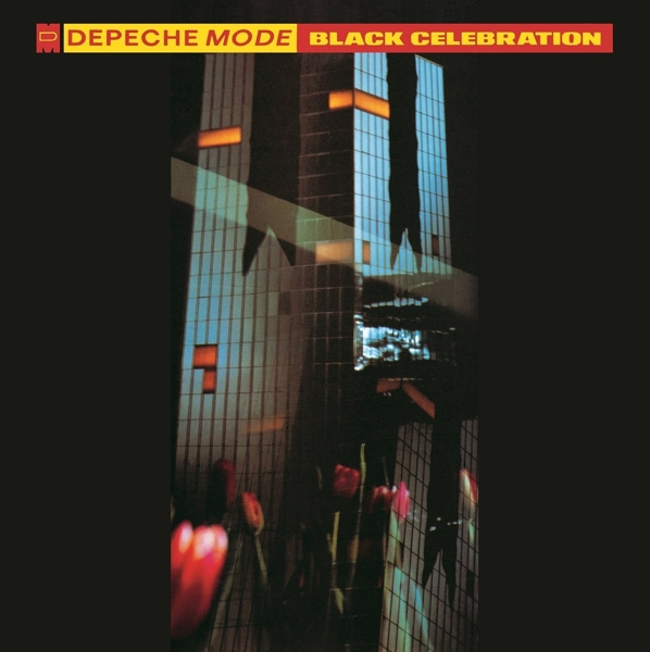 Depeche Mode. Black Celebration (LP) cd depeche mode black celebration remastered
