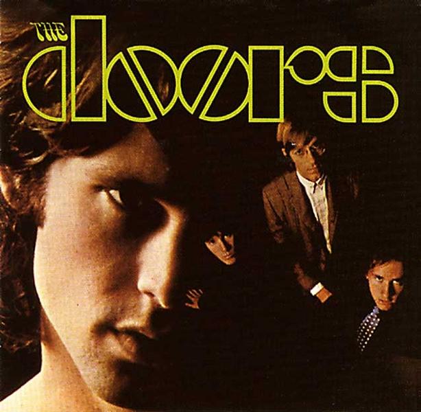 The Doors. The Doors (LP)
